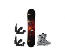 Snowboardpaket_Knatte