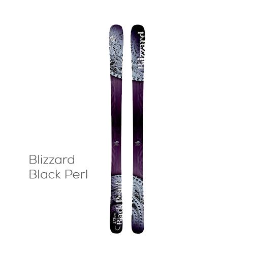 Blizzard-Black-Perl